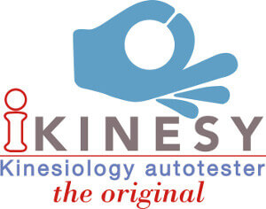 logo of the iKINESY autotester